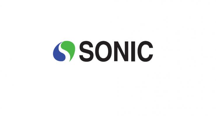 SONIC索尼克